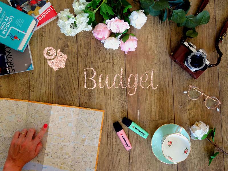 budget londres sejours