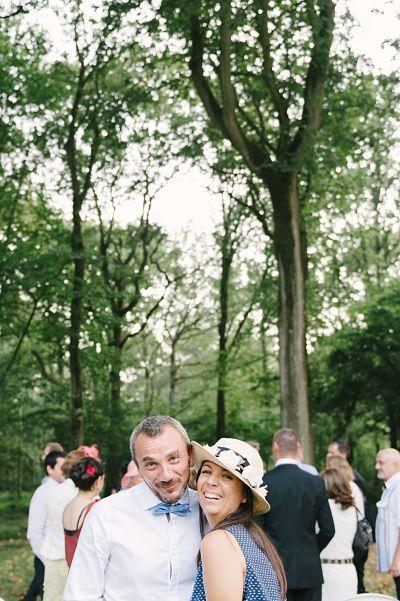 ambiance mariage champêtre