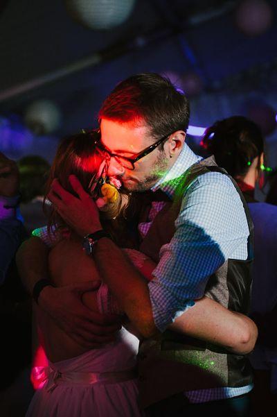 soirée mariage ouveture bal
